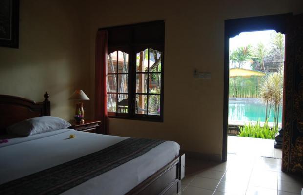 фотографии отеля Stana Puri Gopa изображение №15