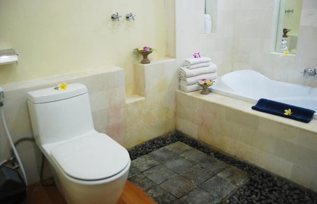 фото отеля Stana Puri Gopa изображение №13
