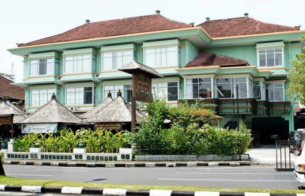фото The Studio Inn Nusa Dua изображение №2