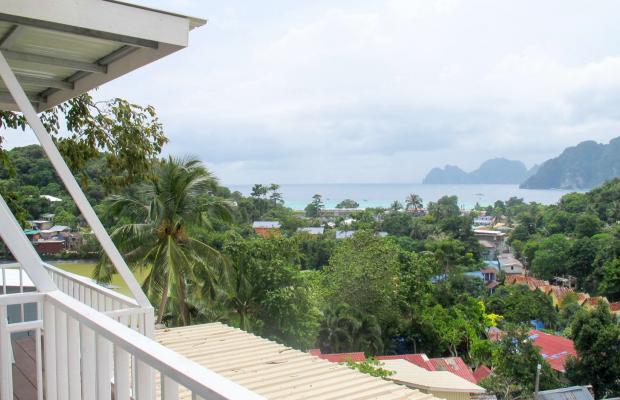 фото отеля Phi Phi Uphill Cottage изображение №49