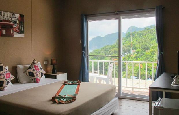 фотографии отеля Phi Phi Uphill Cottage изображение №47