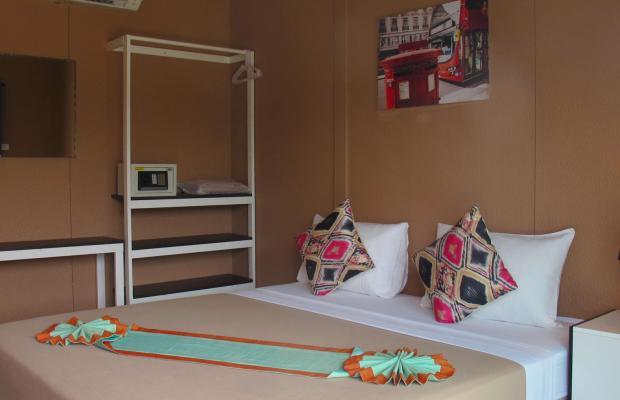 фото отеля Phi Phi Uphill Cottage изображение №45