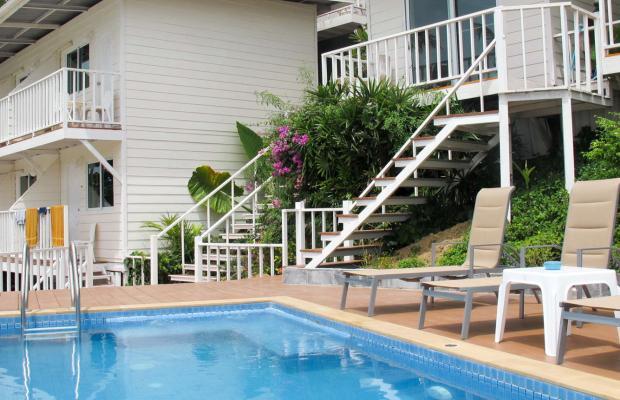 фото отеля Phi Phi Uphill Cottage изображение №1