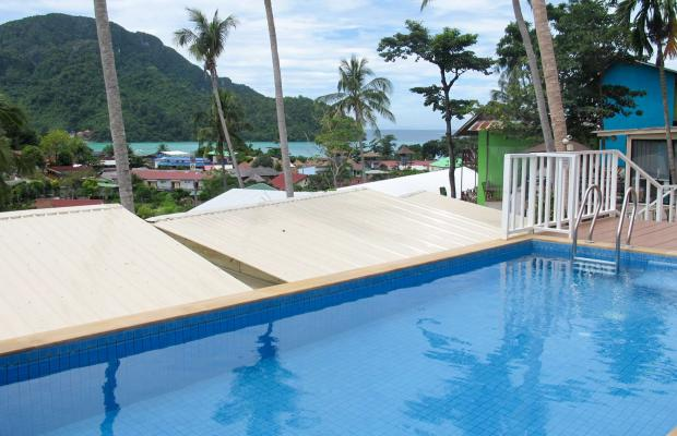фото отеля Phi Phi Uphill Cottage изображение №25