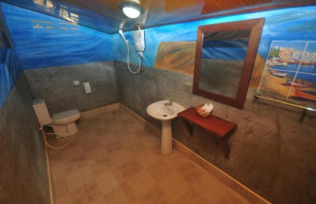фотографии отеля PP Nice Beach Resort изображение №19