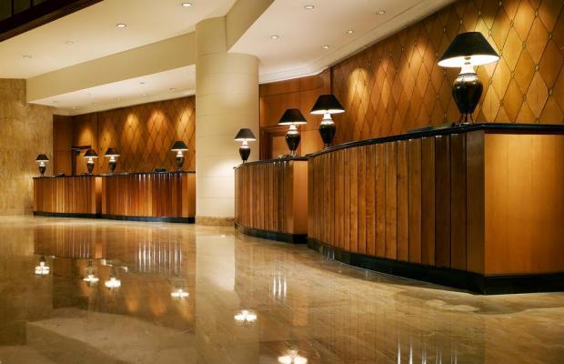 фото отеля Aryaduta Bandung (ex. Hyatt Regency Bandung) изображение №37