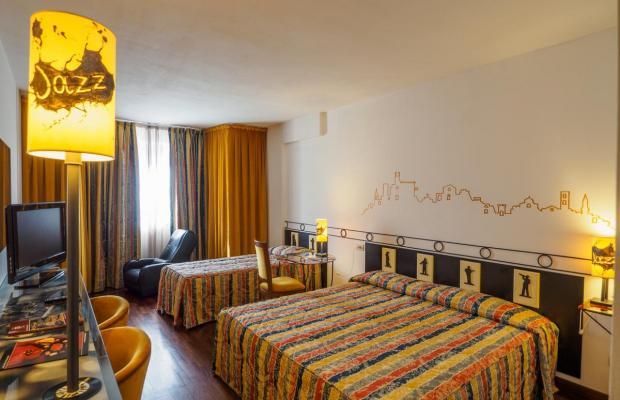 фотографии отеля Hotel Gio Jazz Area изображение №11