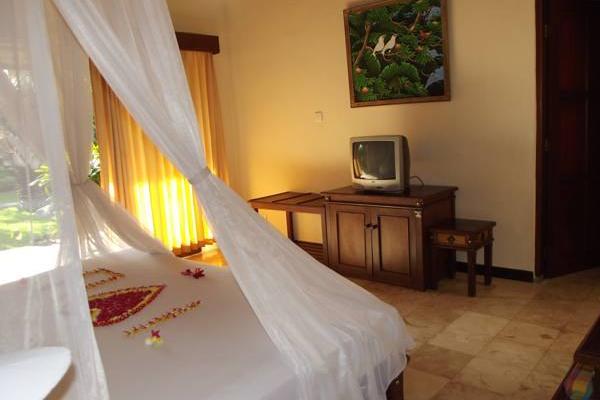 фотографии отеля Aneka Bagus Resort (Pemuteran Beach) изображение №11
