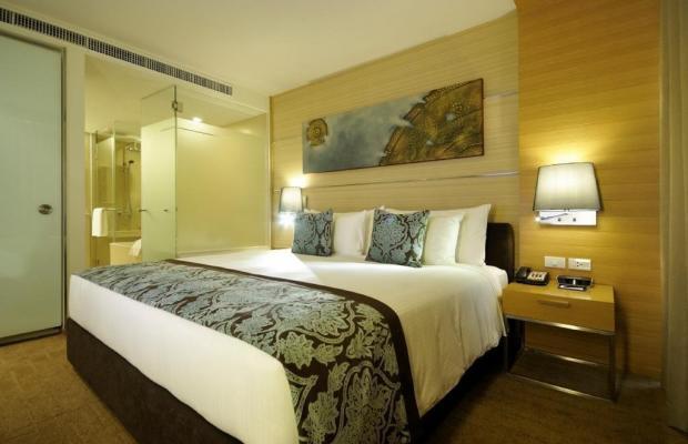 фото отеля Anantara Bangkok Sathorn изображение №25