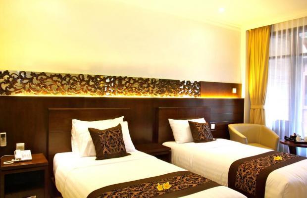 фото Ari Putri Hotel изображение №18
