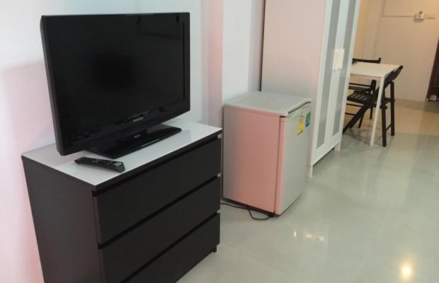 фото отеля Convenient Resort Suvarnabhumi Airport изображение №9