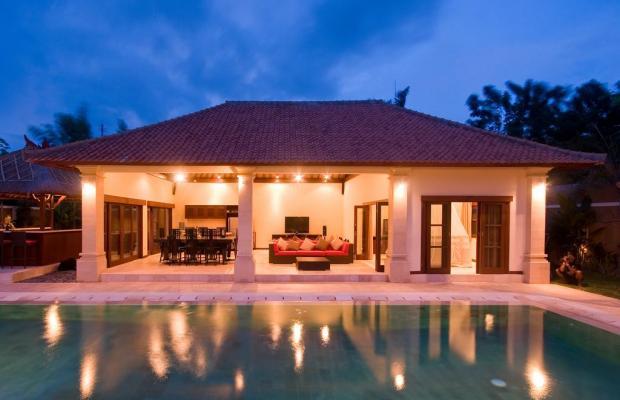 фото отеля Villa Bugis изображение №5