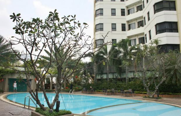 фотографии отеля Grand Diamond Suites (ex. Grand Diamond Pratunam) изображение №3