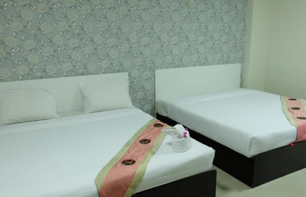 фотографии отеля Riverside Suvarnabhumi (ex. Princess Suvarnabhumi Airport Residence) изображение №19