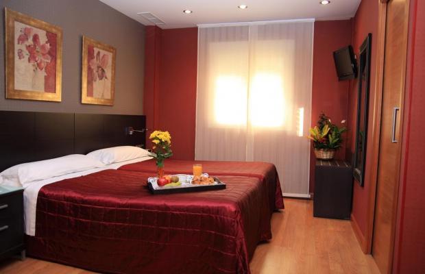 фотографии отеля Best Western Hotel Villa De Barajas изображение №11
