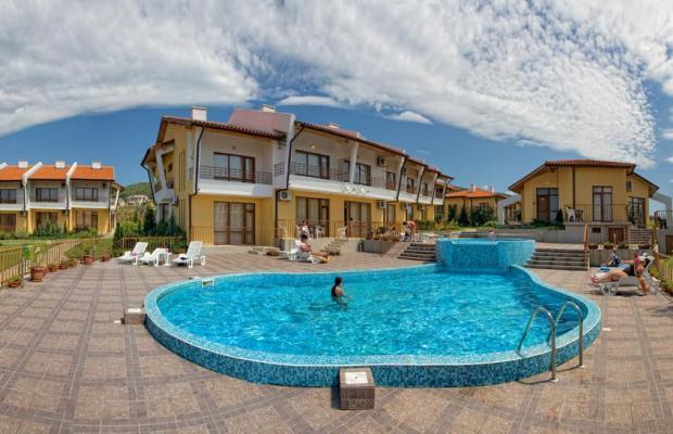фотографии отеля Montemar Villas (Монтемар Вилла) изображение №15