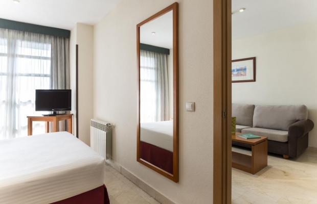 фотографии отеля Exe Gran Hotel Almenar изображение №15