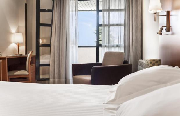фотографии отеля Exe Gran Hotel Almenar изображение №3