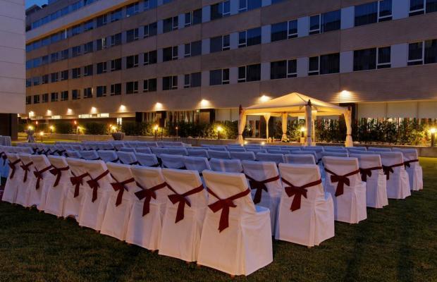 фото отеля Axor Feria изображение №49