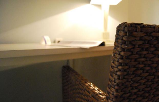фотографии отеля Aparthotel Alexandra изображение №11