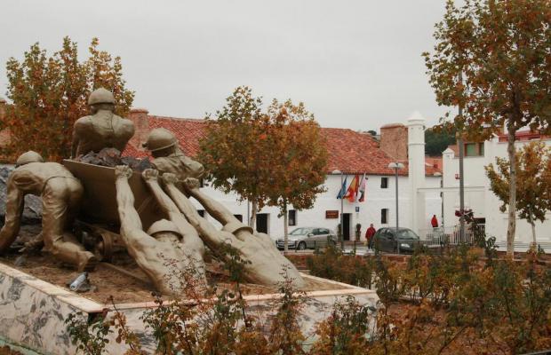 фотографии Plaza de Toros de Almaden изображение №12