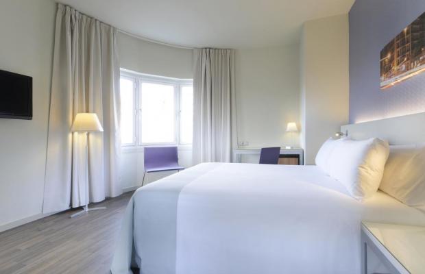 фотографии отеля Tryp Madrid Chamberi (ex. Tryp Alondras) изображение №15
