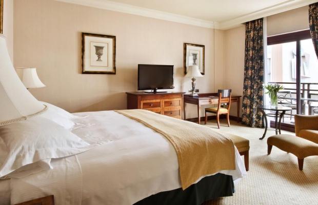 фото отеля InterContinental Madrid изображение №13