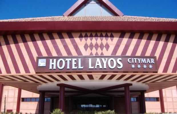 фото отеля Citymar Hotel Layos Golf изображение №1