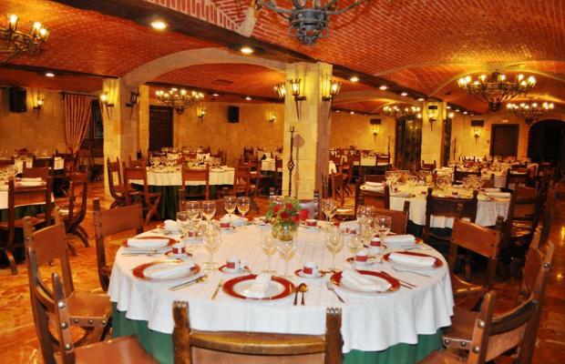 фото отеля Hotel Alfonso VI изображение №17