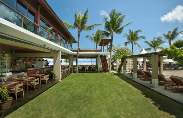 фото Bali Niksoma Boutique Beach Resort изображение №38