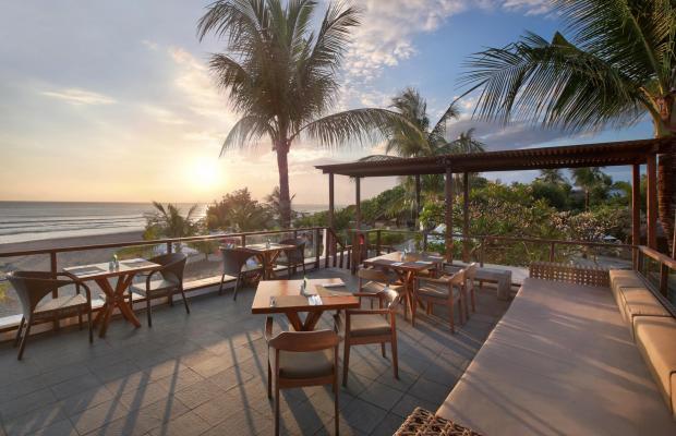 фотографии отеля Bali Niksoma Boutique Beach Resort изображение №35