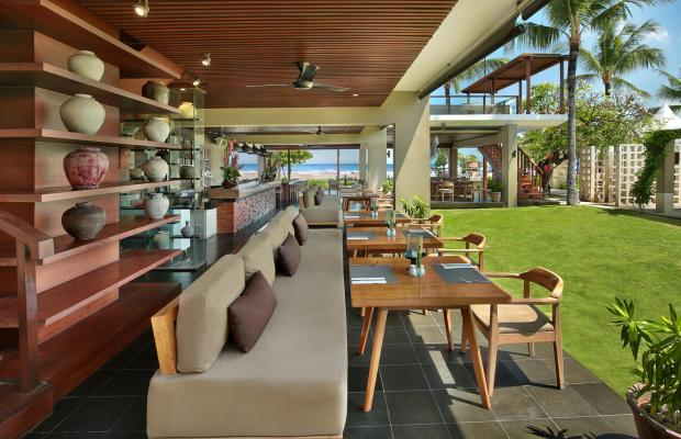 фотографии Bali Niksoma Boutique Beach Resort изображение №32