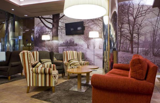 фотографии отеля Hotel SB Ciutat de Tarragona изображение №3