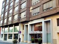 AC Hotel Avenida de America, 4*