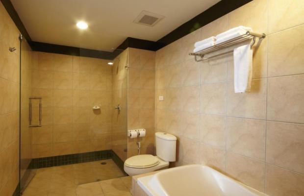 фотографии отеля Woraburi Ayothaya Convention Resort изображение №15