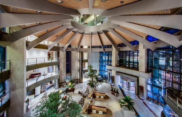 фото отеля Eurostars Suites Mirasierra (ex. Sheraton Madrid Mirasierra Hotel & Spa) изображение №17
