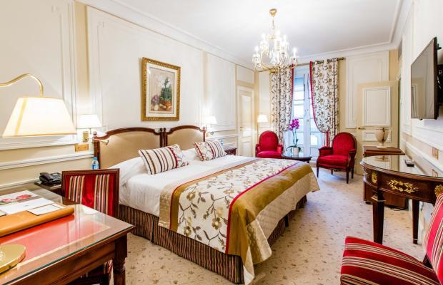 фото отеля Hotel du Palais изображение №77