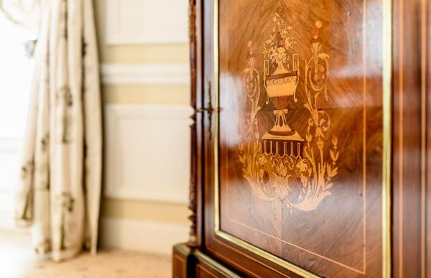 фотографии отеля Hotel du Palais изображение №35
