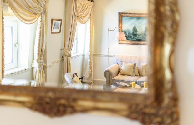фото Hotel du Palais изображение №26