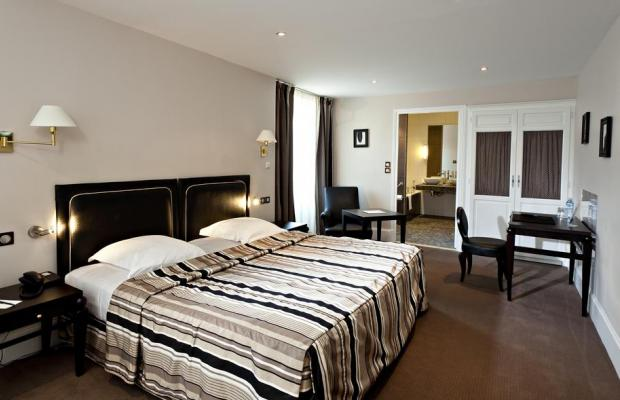 фото Najeti Hotel De La Poste изображение №2