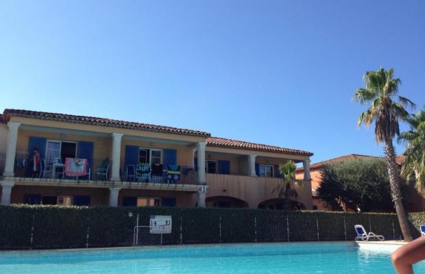 фотографии отеля Odalys Residence La Palmeraie Grimaud (ex. Residence La Palmeraie) изображение №3