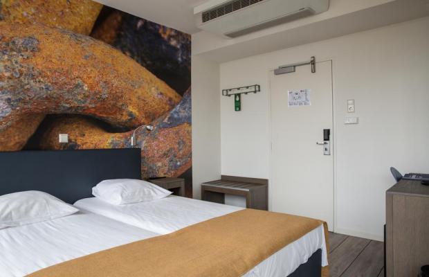 фотографии отеля Thon Hotel Rotterdam (ex. Tulip Inn Rotterdam) изображение №23