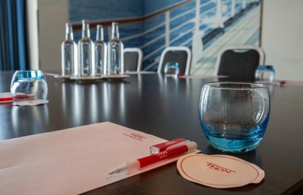 фотографии Thon Hotel Rotterdam (ex. Tulip Inn Rotterdam) изображение №12