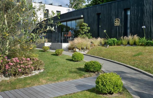 фотографии отеля Best Western Hotel de la Regate изображение №11