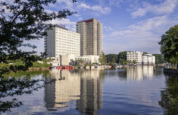 фото Mercure Hotel Amsterdam City изображение №14