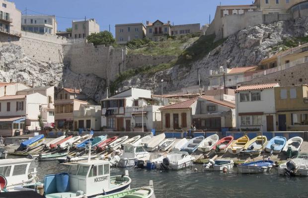 фотографии отеля Sofitel Grand Hotel Beauvau Marseille Vieux Port изображение №19