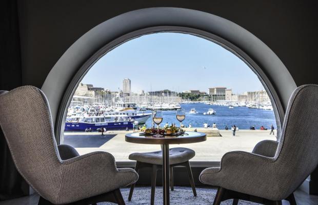 фото Sofitel Grand Hotel Beauvau Marseille Vieux Port изображение №2