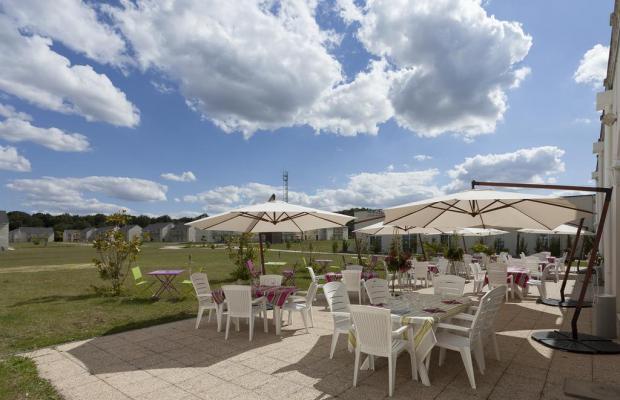 фотографии отеля Villa Bellagio Amboise by Popinns (ех. Meteor Val de Loire Resort) изображение №19