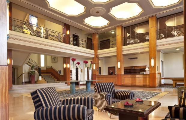 фото отеля Oceania Hotels Le Continental изображение №13