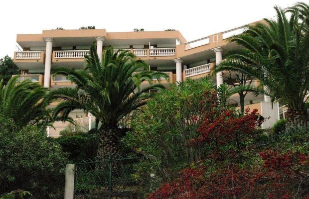 фото отеля Les Terrasses De Saint Honorat изображение №1